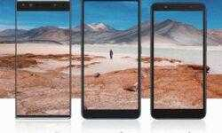 Презентация смартфонов Alcatel 5, Alcatel 3V и Alcatel 1X состоится 24 февраля