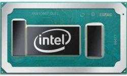 Процессор Core i7-8559U получит графику Iris Plus 650