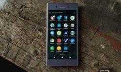 Программная поддержка флагманских смартфонов Sony будет осуществляться не менее двух лет