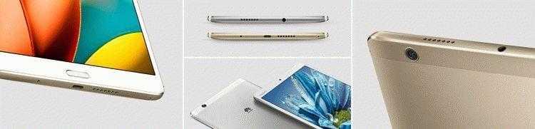 Huawei MediaPad M3 был анонсирован осенью 2016 года. Следующее поколение будет называться M5, как как цифра 4 в Китае считается несчастливой
