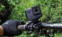 Разработчик экшен-камер GoPro терпит убытки