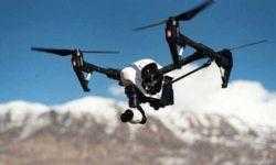 Российская система позволит дронам летать группами без аварий