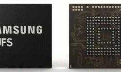 Samsung начала выпуск «автомобильных» UFS-накопителей объёмом 256 Гбайт