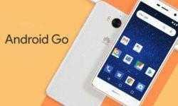 Смартфон Huawei Y5 Lite (2018) станет ещё одним бюджетным гаджетом с Android GO