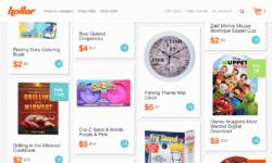 Стартап дня: интернет-магазин фиксированной цены Hollar