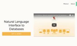 Стартап дня: сервис для доступа к данным при помощи естественного языка FriendlyData