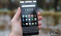 TCL считает смартфон BlackBerryKEYOne успешным вопреки провальным продажам
