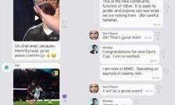 Viber запустит групповые чаты на 1 млрд участников