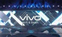 Vivo проектирует загадочный безрамочный смартфон, лишённый селфи-камеры