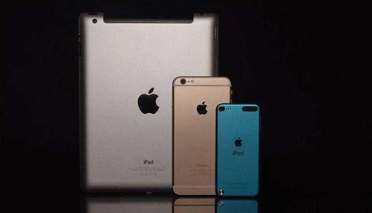Фото Выручка и прибыль Apple бьют рекорды