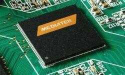 Выручка MediaTek упала до минимума за два года