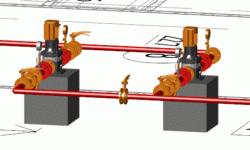 Проектируем насосную станцию пожаротушения