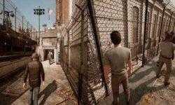 A Way Out и тюремная жизнь с друзьями