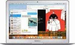 Apple может выпустить весной недорогой MacBook Air