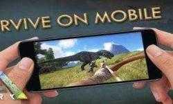 ARK: Survival Evolved создают для мобильных гаджетов
