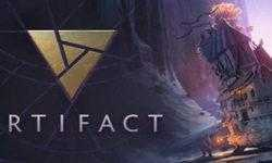 Artifact выйдет сразу на русском языке и озвучкой