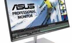 ASUS ProArt PA32UC: профессиональный монитор формата 4К