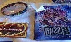 Blizzard в честь 20-летия StarCraft раздает подарки