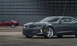 Bloomberg: Владелец Cadillac и Chevrolet запустит «Airbnb для машин»
