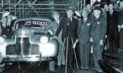 «Будущее General Motors напрямую зависит от того, насколько силуэт и расцветка машин будут радовать глаз»