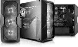 Cooler Master MasterBox TD500L: ПК-корпус с оригинальным дизайном