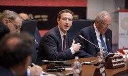 Цукерберг рассказал о новых мерах защиты пользователей после утечки данных 50 млн человек