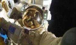 Для экипажа космического корабля «Федерация» будут созданы новые скафандры