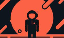 Для покорения космоса нужно повысить устойчивость человека к радиации