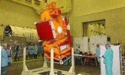 ДЗЗ-спутник «Канопус-В-ИК» приступает к выполнению задач