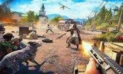 Far Cry 5 и 20 минут новейшего игрового процесса