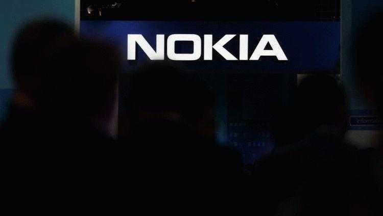 Фото Финская госкомпания приобрела 3,3 % акций Nokia за 844 млн евро