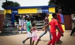 Финтех-дайжест. Африканская жара, способы идентификации и криптокролики
