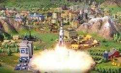 Геймер в Civilization 4 покорил космос за 329 ходов