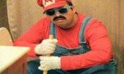 Герой Марио снова получил работу