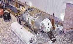 Готовится эксперимент по имитации работы экипажа в новом российском МКС-модуле