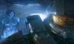Halo будет с виртуальным шлемом