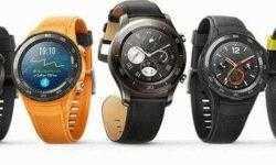 Huawei проектирует смарт-часы нового поколения