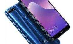 Huawei Y7 Prime (2018): смартфон среднего уровня с экраном HD+ и двойной камерой