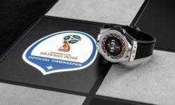 Hublot выпустила смарт-часы в честь ЧМ-2018 по футболу