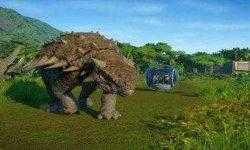 Jurassic World Evolution будет под защитой Denuvo