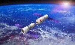 Китайская орбитальная станция упадет на Землю 1 апреля
