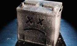 Китайские учёные сделали литий-ионные аккумуляторы пригодными для работы при −70°С