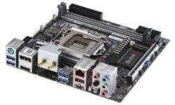 Компактная плата Supermicro C7Z370-CG-IW рассчитана на чипы Intel Core восьмого поколения