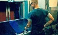 Levi's намерена использовать лазер для производства джинсов