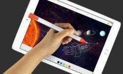 Logitech анонсировала альтернативное цифровое перо и клавиатуру для iPad