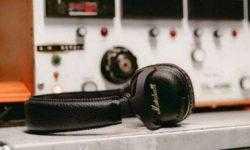 Marshall Mid ANC: беспроводные наушники с системой шумоподавления