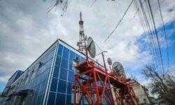 Минкомсвязь: в Крыму введено в строй более 3000 базовых станций сотовой связи