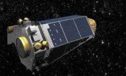 Миссия космического телескопа Kepler подходит к концу