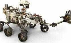 Начат ключевой этап сборки марсохода NASA нового поколения