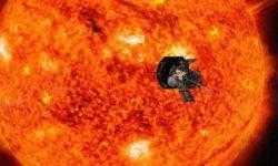 NASA предлагает желающим отправить свои имена к Солнцу